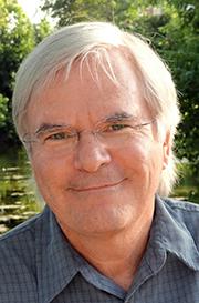 Robert Décarie